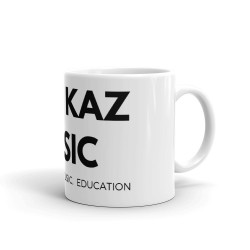 Rob Kaz Music Mug